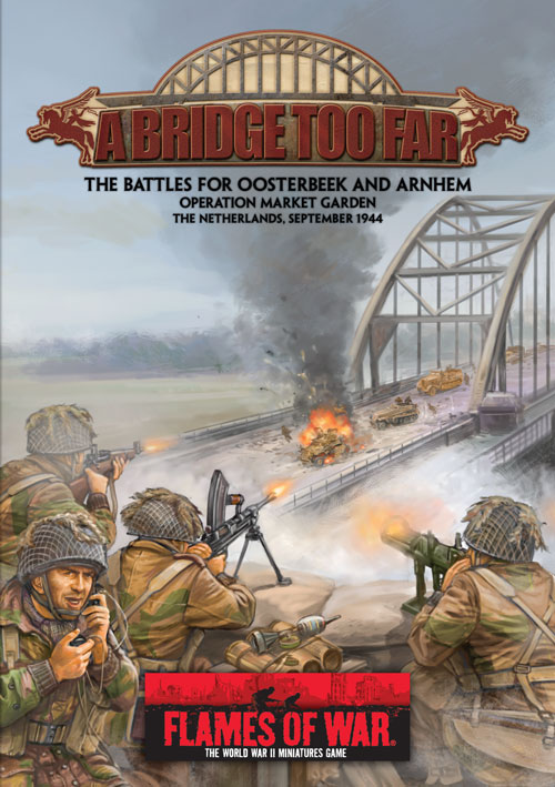 a bridge too far operation market garden