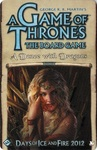 A Game of Thrones : The Board Game (Second Edition) - A Dance With Dragons