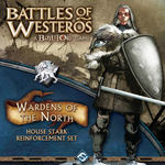 Battles of Westeros : Wardens of the North