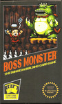 Boss Monster : The Dungeon Building Card Game