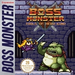 Boss Monster : The Dungeon Building Card Game - Tools of Hero-Kind