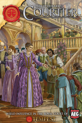 courtier board game rules pdf