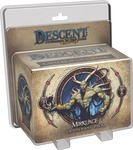 Descent : Journeys in the Dark (Second Edition) - Mirklace