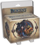 Descent : Journeys in the Dark (Second Edition) - Raythen