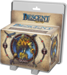 Descent : Journeys in the Dark (Second Edition) - Skarn