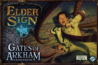 Elder Sign : Gates of Arkham