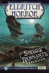 Eldritch Horror : Strange Remnants