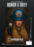 Flash Point : Fire Rescue - Honor & Duty