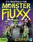 Fluxx : Monster