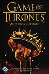 Games of Thrones : Westeros Intrigue