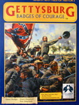Gettysburg : Badges of Courage