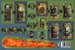 Heroes of Normandie : Punchboard - Vehicles