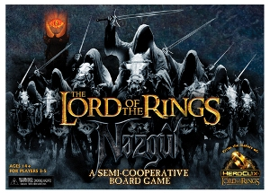 Lord of the Rings : Nazgul