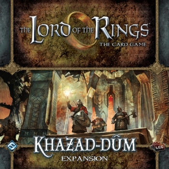Lord Of The Rings Lcg Khazad Dum Review