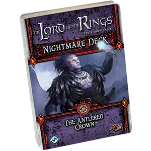 Lord Of The Rings Deck Building Game Strategy