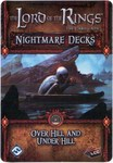 Lord of the Rings : The Card Game - Nightmare Decks - Over Hill and Under Hill