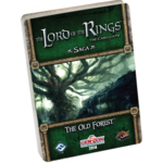Lord of the Rings : The Card Game - The Old Forest