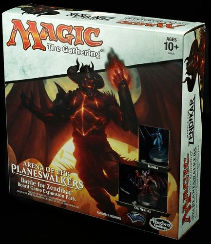 Magic The Gathering Arena of the Planeswalkers Battle for ... Planeswalker Arena Expansion