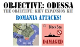 Objective Odessa