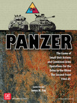 Panzer : Expansion #3 - The Drive to the Rhine - The 2nd Front
