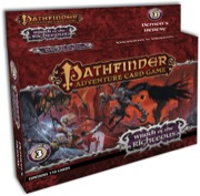 Pathfinder Adventure Card Game—Wrath of the Righteous - Demon's Heresy