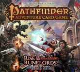 Pathfinder  : Rise of the RuneLords