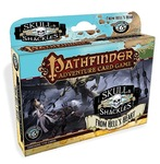 Pathfinder : Skulls and Shackles - Deck 6 - From Hell's Heart