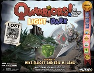 Quarriors! : Light vs Dark