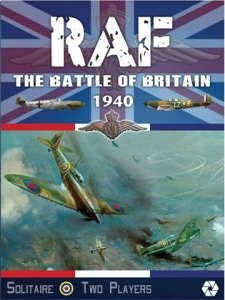 RAF : The Battle of Britain