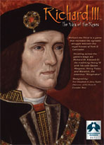 Richard III : The Wars of The Roses