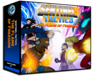 Sentinel Tactics : The Flame of Freedom