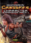 Shadowrun : Crossfire - Character Expansion Pack 1