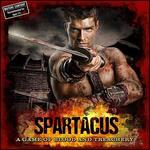 Spartacus : Blood and Treachery