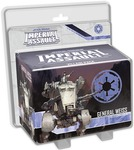 Star Wars : Imperial Assault - General Weiss