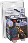 Star Wars : Imperial Assault - Royal Guard Champion