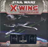 Star Wars X-Wing Miniatures Game : Core Set