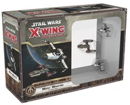 Star Wars X-Wing Miniatures : Most Wanted