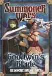Summoner Wars : Reinforcement Pack - Goodwin's Blade
