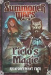 Summoner Wars : Reinforcement Pack - Piclo's Magic