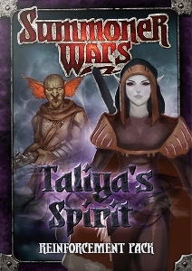 Summoner Wars : Reinforcement Pack - Taliya's Spirit
