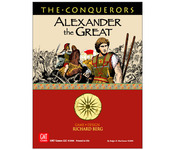 The Conquerors : Alexandra the Great
