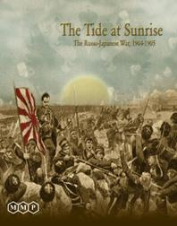 The Tide at Sunrise: The Russo - Japanese War 1904-05