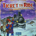 Ticket to Ride : Nordic Countries