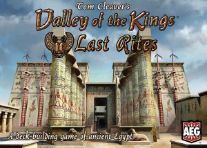 Valley of the Kings : Last Rites