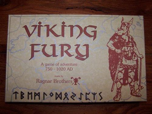 Viking Party Games Viking Board Game