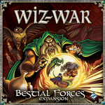 Wiz-War : Bestial Forces