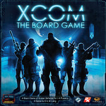 XCOM : The Board Game