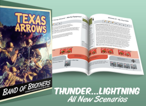Band Of Brothers : Texas Arrows