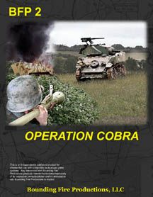 BFP2: Operation Cobra
