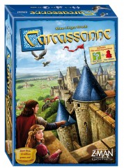Carcassonne (Special Offer)